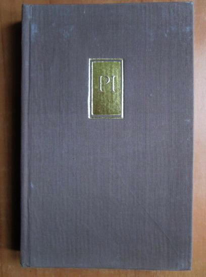 Anticariat: Panait Istrati - Opere alese (volumul 1)