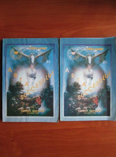 Anticariat: Pavel Corut - Arta succesului (2 volume)