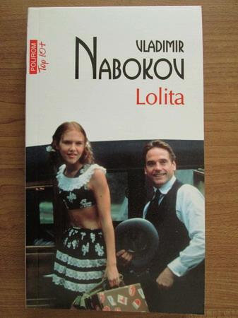 Anticariat: Vladimir Nabokov - Lolita (Top 10+)