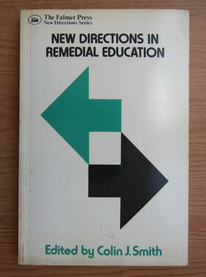 Anticariat: New directions in remedial education