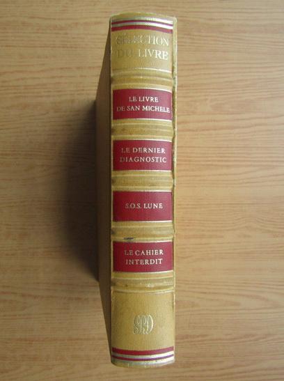 Anticariat: Selection du livre