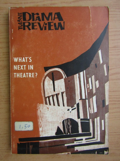 Anticariat: Drama Tulane review