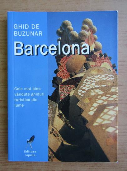 Anticariat: Ghid de buzunar, Barcelona