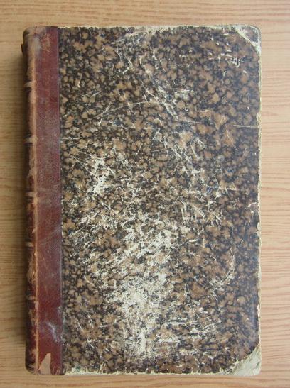 Anticariat: Ernest Curtius - Histoire grecque (volumul 4, 1894)