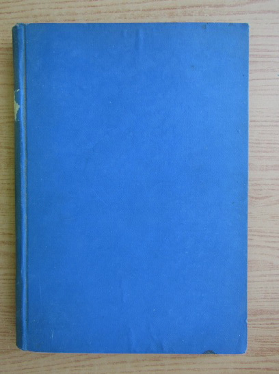 Anticariat: Tudor Sylvan - Reteaua mortei. Destainuiri senzationale asupra spionajului (1940)
