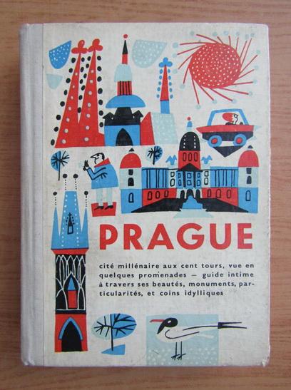Anticariat: Alois Svoboda - Prague
