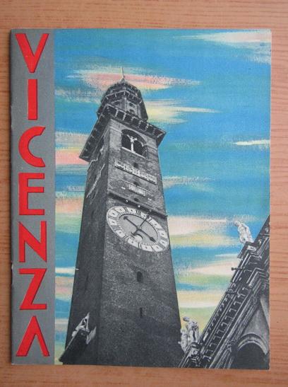 Anticariat: Vicenza. Monografie