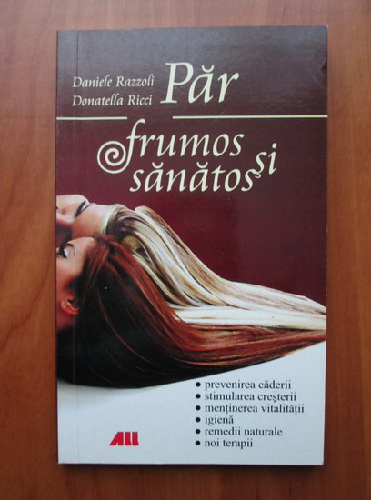 Anticariat: Daniele Razzoli - Par frumos si sanatos
