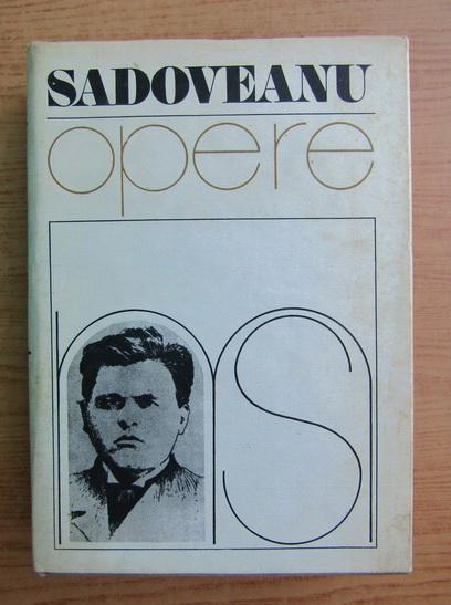 Anticariat: Mihail Sadoveanu - Opere (volumul 6)