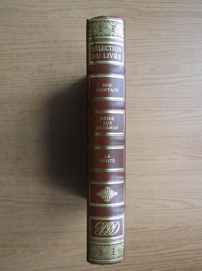 Anticariat: Selection du livre. Selection du Reader's Digest (Erwan Bergot, 3 volume)