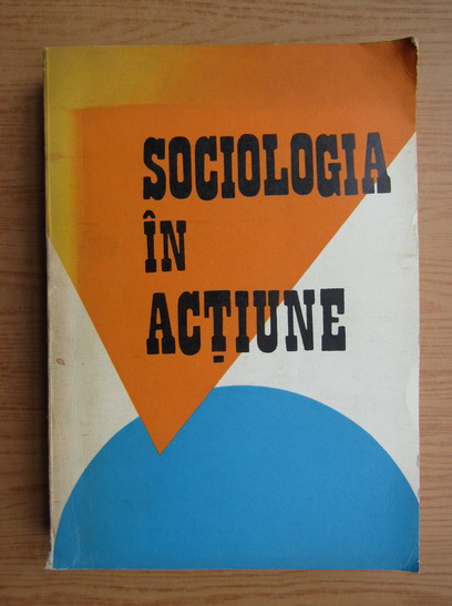 Anticariat: Sociologia in actiune