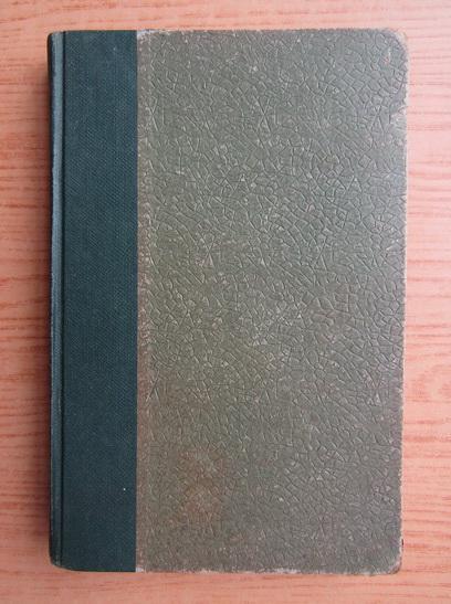 Anticariat: Panait Istrati - Culinii Baraganului (1943)