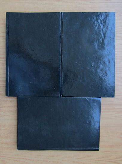 Anticariat: Titu Maiorescu - Critice (3 volume, 1915)