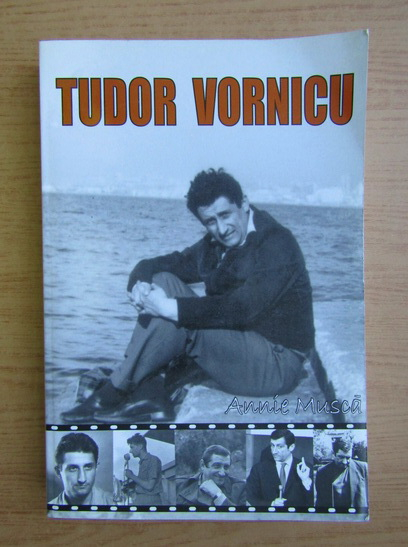 Anticariat: Annie Musca - Tudor Vornicu