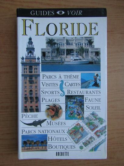 Anticariat: Floride (ghid turistic)