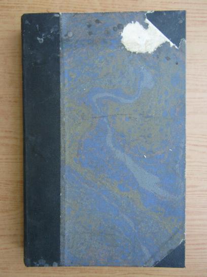 Anticariat: Les epitres de Saint Paul (volumul 3, 1926)