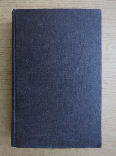 Anticariat: Maurice Baring - Daphne Adeane (1939)