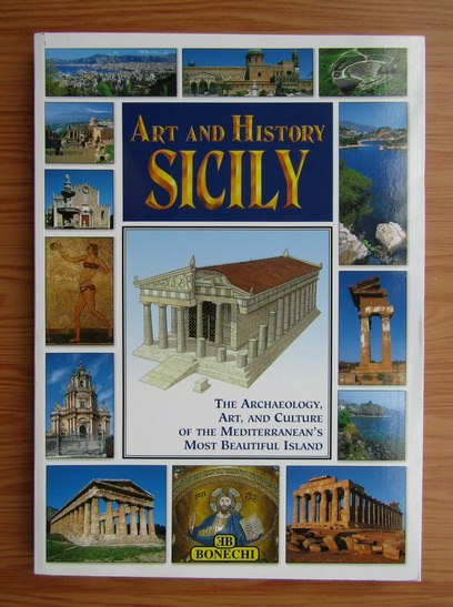 Anticariat: Art and history, Sicily