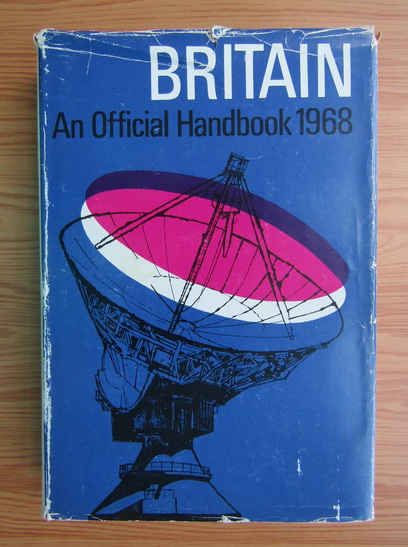 Anticariat: Britain. An official handbook