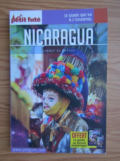 Anticariat: Nicaragua, carnet de voyage
