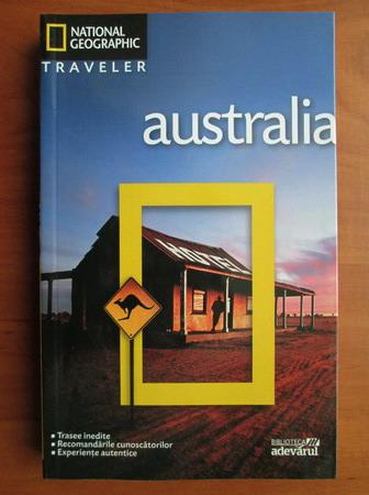 Anticariat: Australia (colectia National Geographic Traveler, nr. 19)