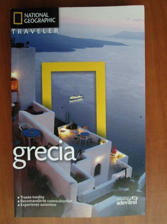 Anticariat: Grecia (colectia National Geographic Traveler, nr. 24)