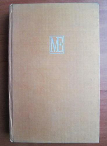 Anticariat: Mihai Eminescu - Poezii. Carmina (editie bilingva)
