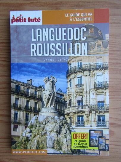 Anticariat: Languedoc Roussillon, carnet de voyage
