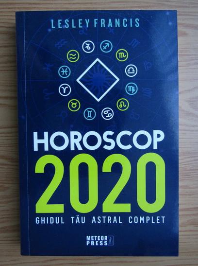 Anticariat: Lesley Francis - Horoscop 2020