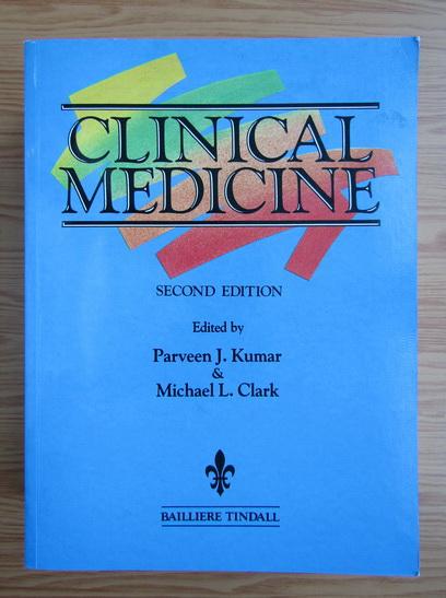 Anticariat: Clinical medicine