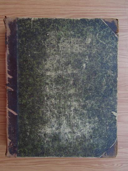 Anticariat: J. Blondin - L'eclairage electrique (volumul 11, 1897)