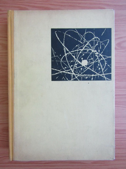 Anticariat: Karl Bohm - Atomul un gigant