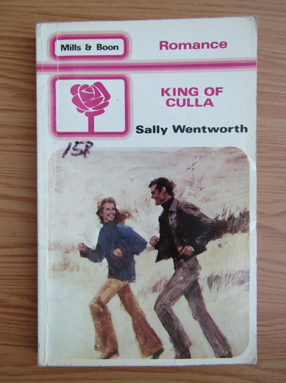 Anticariat: Sally Wentworth - King of Culla
