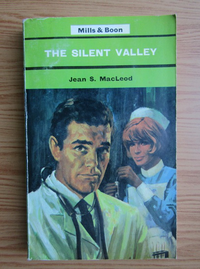 Anticariat: Jean S. MacLeod - The silent valley