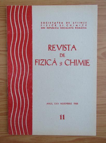 Anticariat: Gazeta Matematica, anul XXV, nr. 11, noiembrie 1988