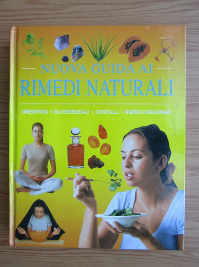 Anticariat: Nuova guida ai rimedi naturali
