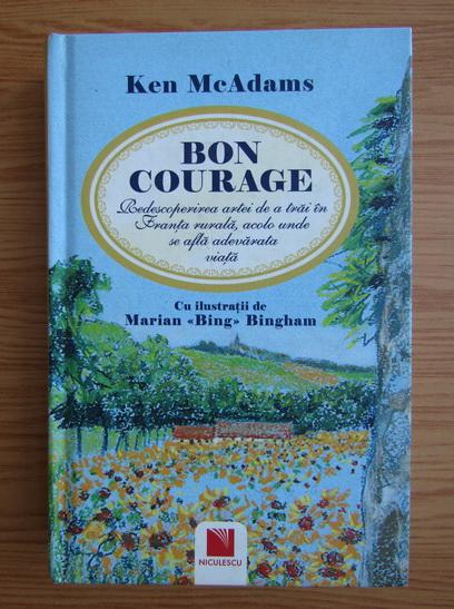 Anticariat: Ken McAdams - Bon courage