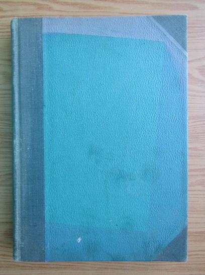 Anticariat: Scarlat Callimachi - Din carti vechi (1946)