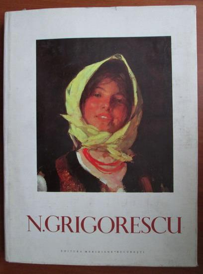 Anticariat: G. Oprescu - N. Grigorescu (volumul 2)