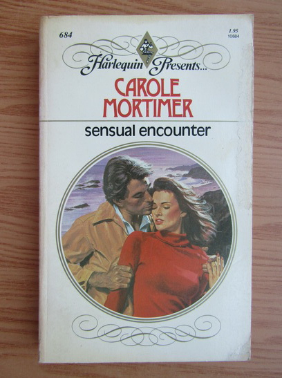 Anticariat: Carole Mortimer - Sensual encounter