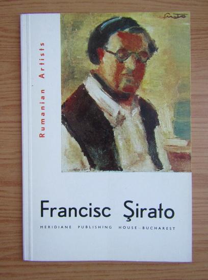 Anticariat: Horia Horsia - Francisc Sirato