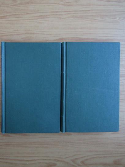 Anticariat: Liviu Rebreanu - Ion (1941, 2 volume)