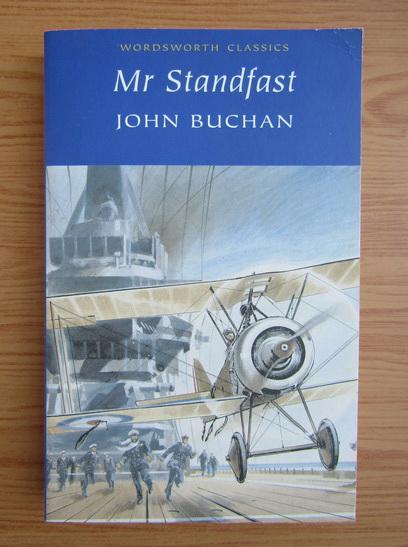 Anticariat: John Buchan - Mr Standfast