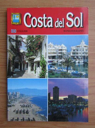 Anticariat: Costa del Sol