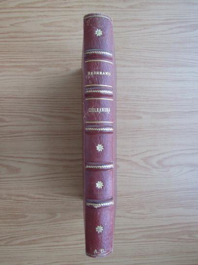 Anticariat: Liviu Rebreanu - Ciuleandra (1929)