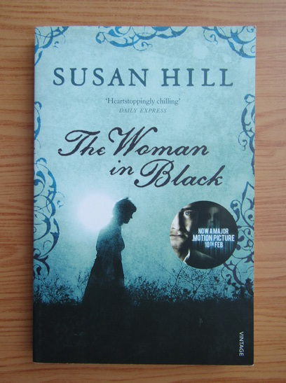 Anticariat: Susan Hill - The woman in black