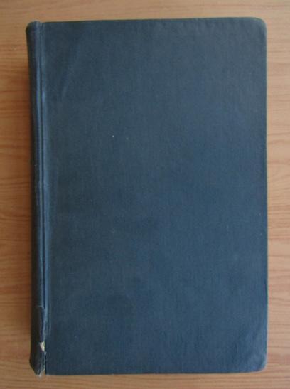 Anticariat: Cours de geometrie analytique (1940)