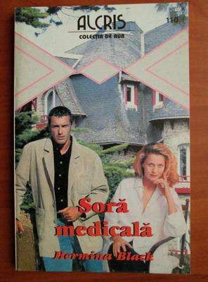 Anticariat: Hermina Black - Sora medicala