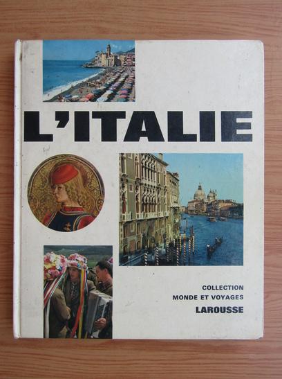 Anticariat: L'Italie