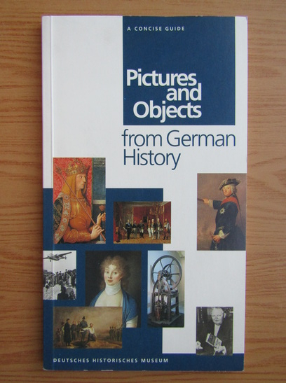 Anticariat: Pictures and objects from german history